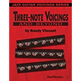 Three-Note Voicings and Beyond