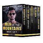 Men Of The Mountains Box Set: Books 1 - 5