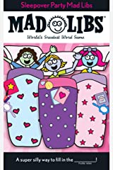 Sleepover Party Mad Libs Paperback