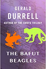 The Bafut Beagles Kindle Edition