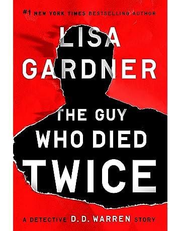 ef7f46ae8908 Amazon.com  Murder - Crime  Books