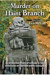Murder on Haint Branch Kindle Edition