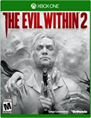 The Evil Within 2 - Standard Edition - Xbox One
