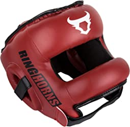 Ringhorns Nitro Headgear