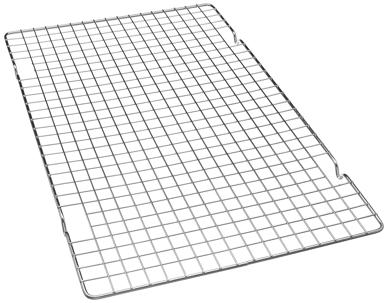 Dexam Rectangular Cooling Rack 40cm x 25cm 17840907 bakeware