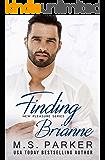 Finding Brianne (Final Pleasures Book 1)