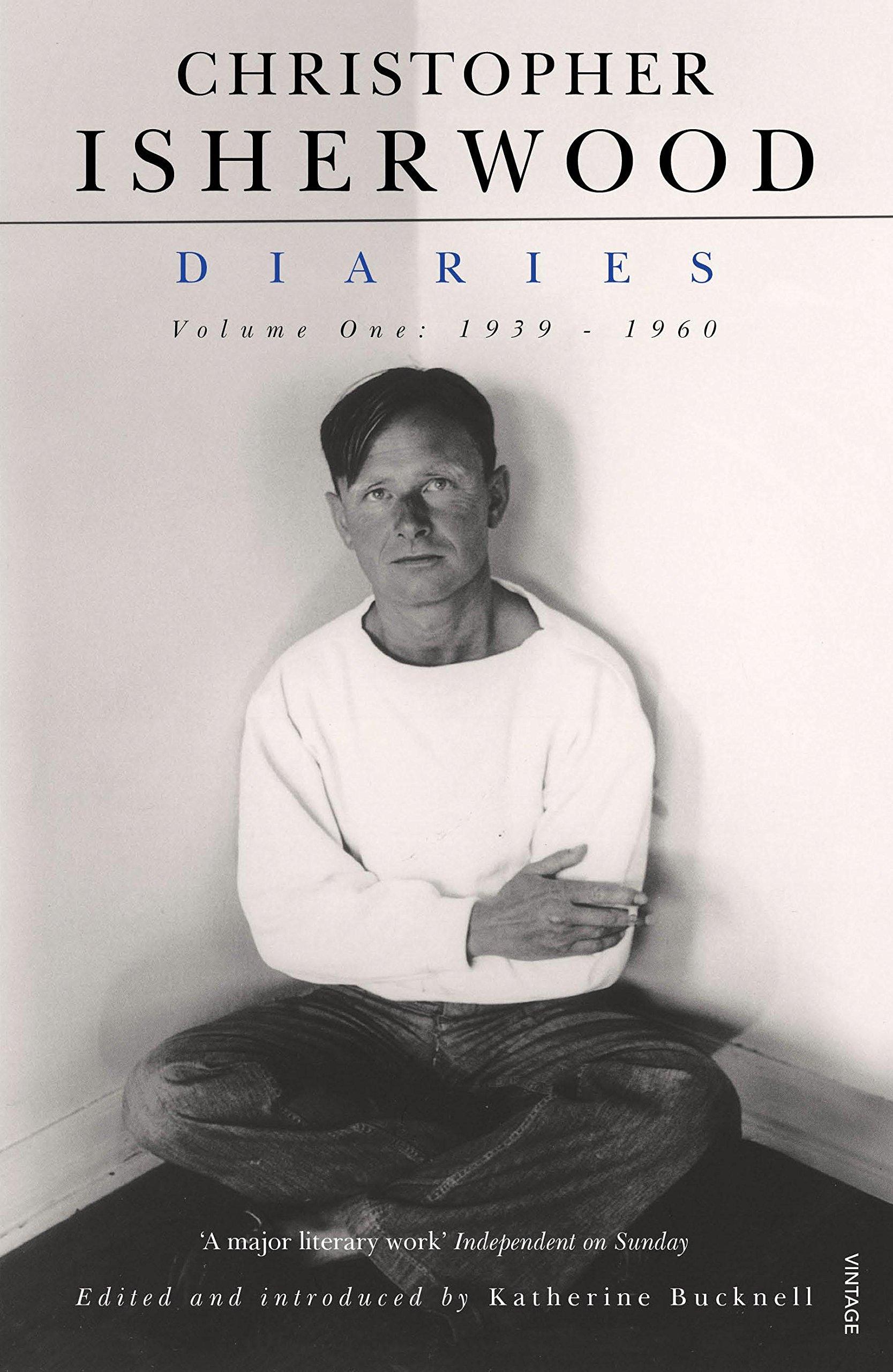 Christopher Isherwood Diaries Volume 1: Amazon.co.uk: Christopher  Isherwood: 9780099555827: Books