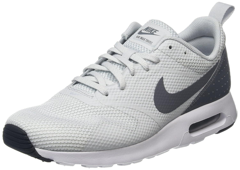 34df57879c Amazon.com | Nike Men's Air Max Tavas Running Shoes | Road Running