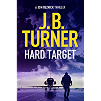 Hard Target (A Jon Reznick Thriller Book 8) (English Edition)