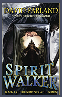 Amazon serpent catch book two of the serpent catch series spirit walker book one of the serpent catch series fandeluxe Image collections