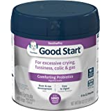Gerber Good Start Infant Formula Soothe (HMO) Non-Gmo Powder Infant Formula, Stage 1, 19.4 Ounce, 6 Count