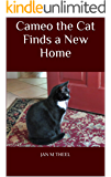 Cameo the Cat Finds a New Home