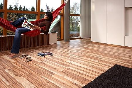 Moderna Inspiration Ticino Maple Laminate Flooring Amazon