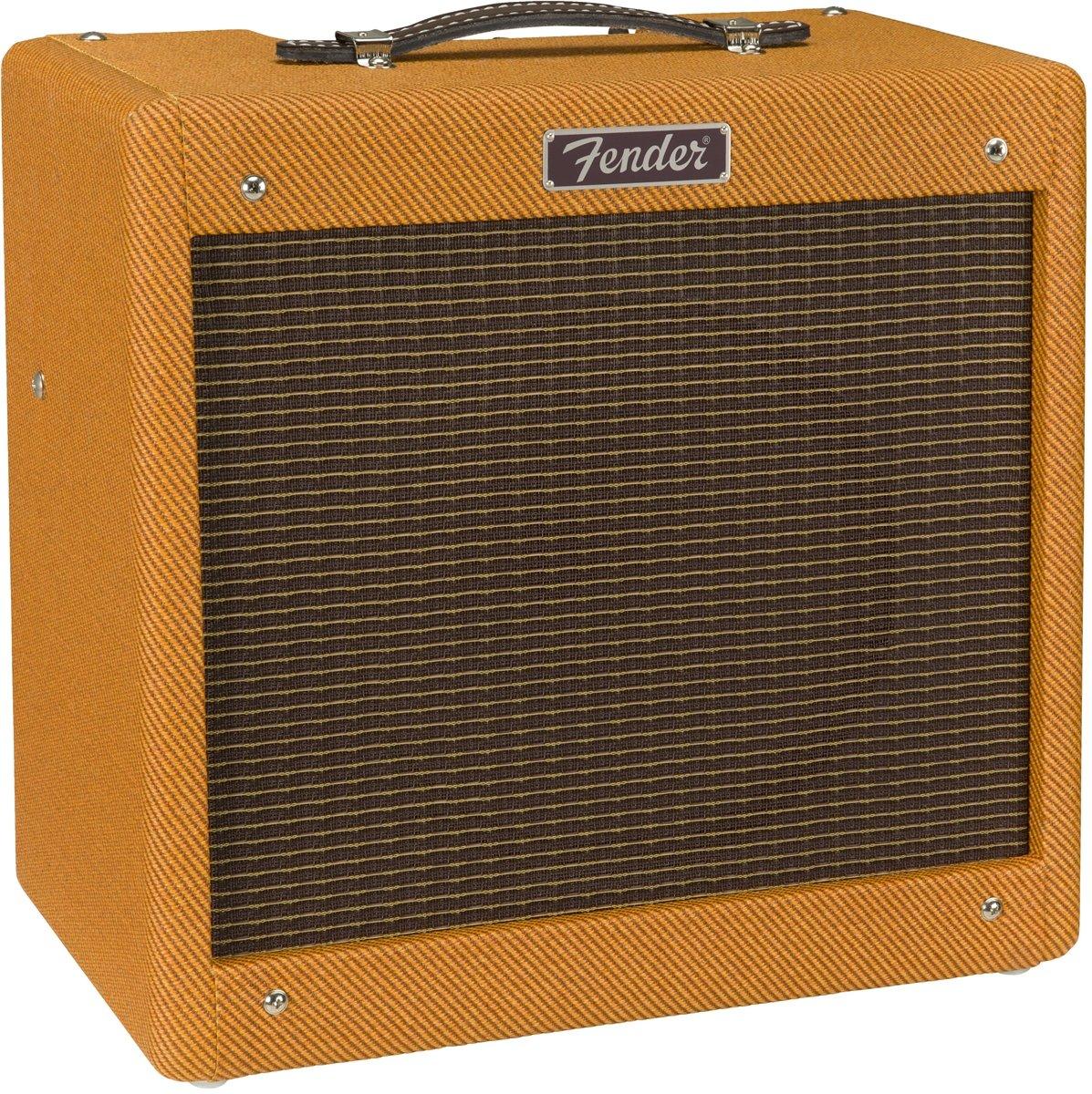 Fender Pro Junior IV 15 Watt Electric Guitar Amplifier by Fender (Image #3)