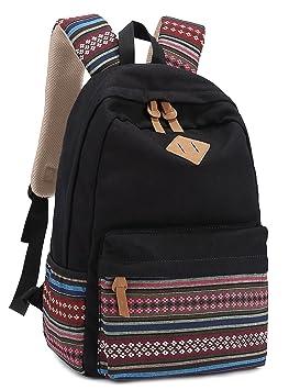 Laptop Leaper Causal Ligera bolsa de mano / Mochilas lindos / el bolso de hombro / Mochila Escolar / bolsa de viaje: Amazon.es: Deportes y aire libre