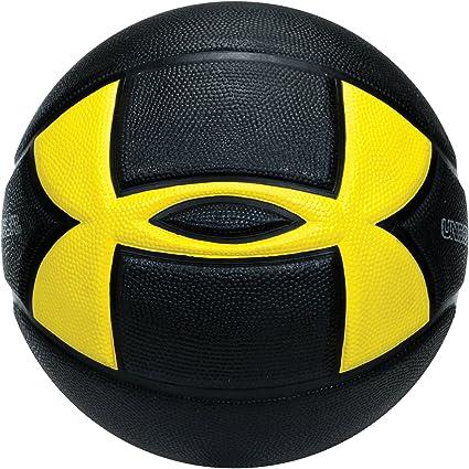 Amazon.com: Under Armour 295 interior/exterior de baloncesto ...