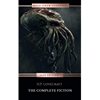 The H. P. Lovecraft Collection: Deluxe 6-Volume Slipcase Edition (Arcturus Collector's Classics) book cover