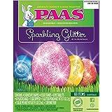 PAAS Sparkling Glitter Easter Egg Decorating Kit 071169383693