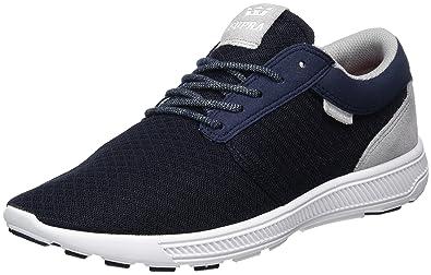 Supra - Zapatillas para hombre, color, talla 42.5