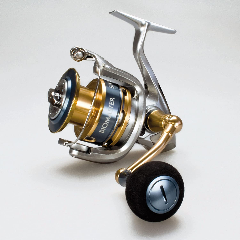 独特な店 Shimano Biomaster [並行輸入品] 4000 SW-A XG XG saltwater spinning reel [並行輸入品] Shimano B00KNQ0344, 卸問屋 ザフールセールショップ:78c39e69 --- svecha37.ru