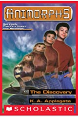 The Discovery (Animorphs #20) Kindle Edition