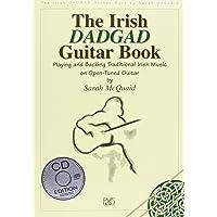 The Irish DADGAD Guitar Book