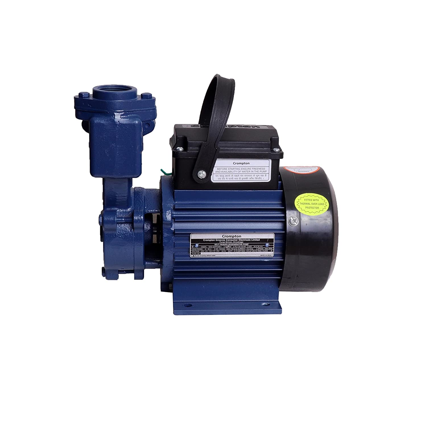 crompton pumps price list 2019