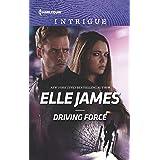 Driving Force (Declan's Defenders Book 4)