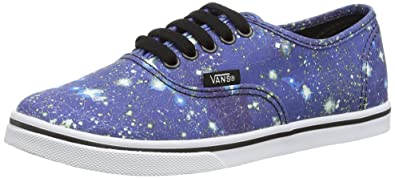 vans u authentic montante