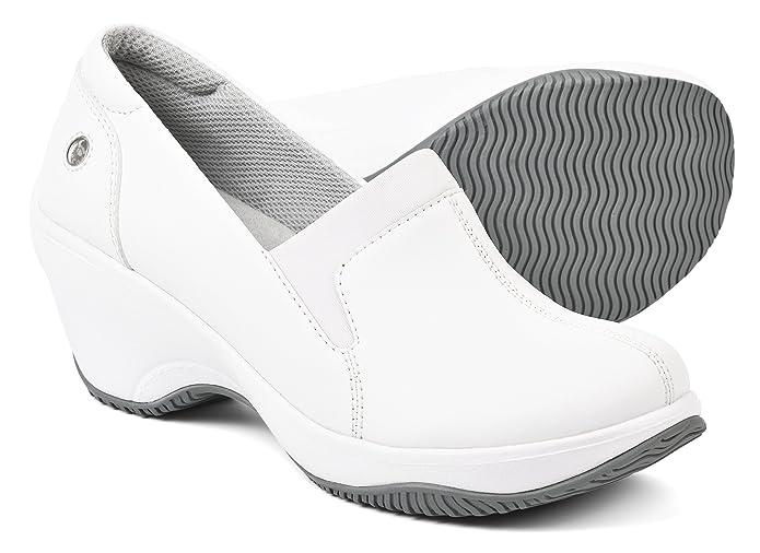 Suecos® Stina Zapatos de Trabajo para Mujer B0742G5B68