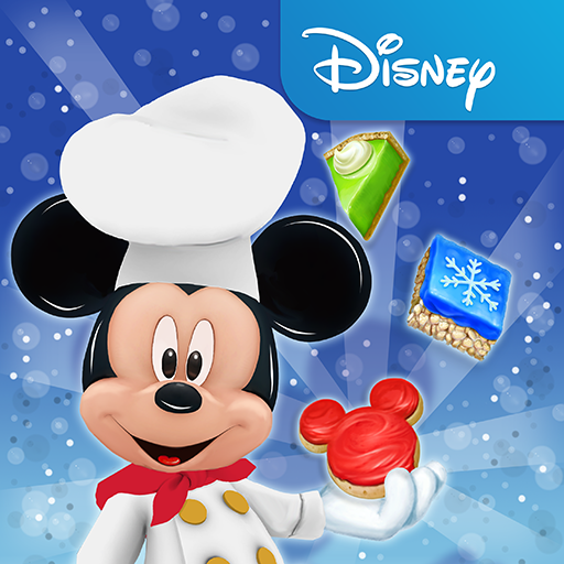 disney kitchen game - 4