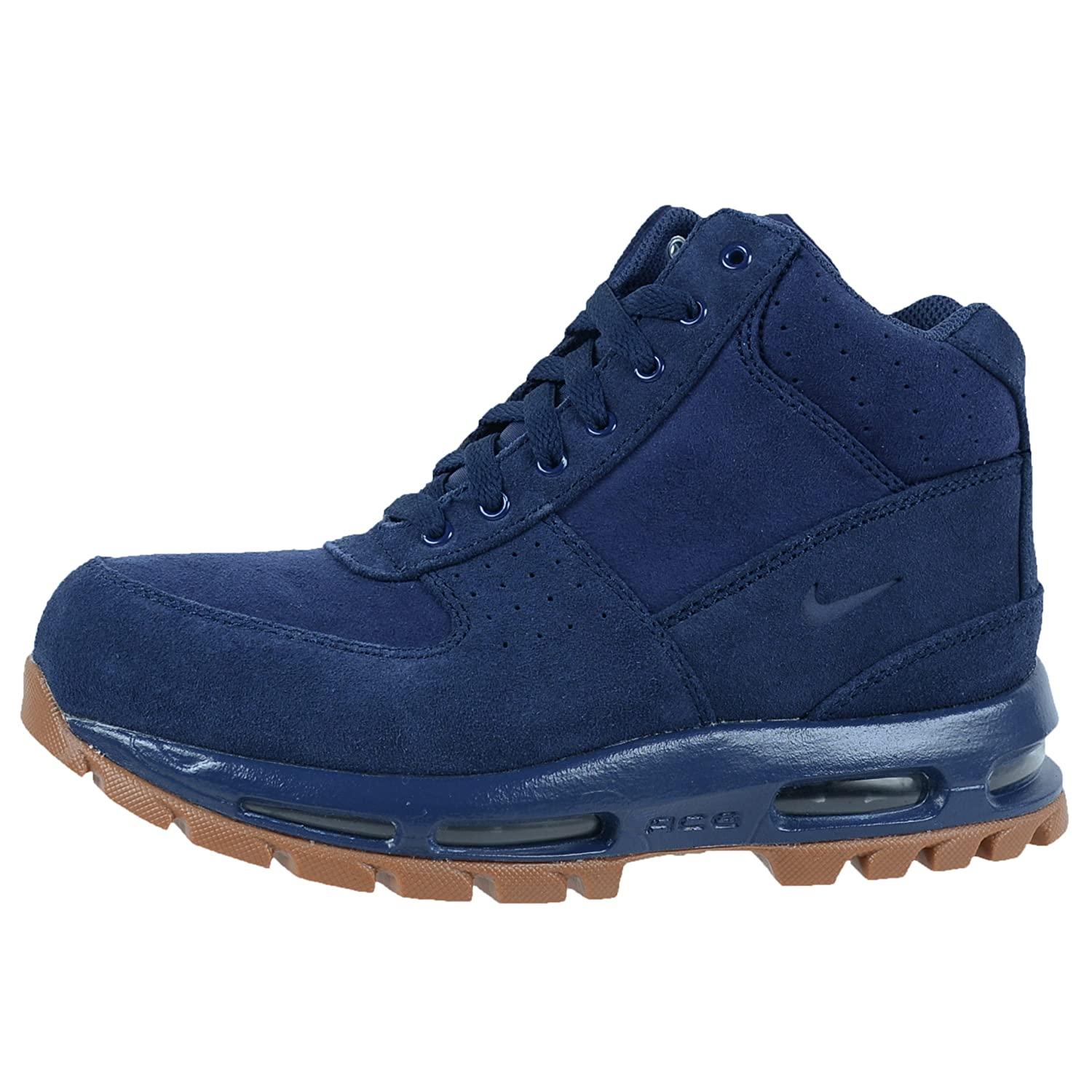 various colors 74e7e ccbcd Amazon.com   Nike Air Max Goadome (GS) Kids Youth Boots Shoes Size 7Y    Boots