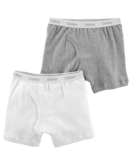 975f77bad660 Amazon.com  Carter s Boy s 2-Pack Boxer Briefs  Clothing
