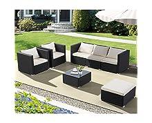 Best Outdoor Rattan Wicker Patio/Sofa furniture set Reviews