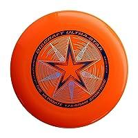 Deals on Discraft 175 gram Ultra Star Sport Disc USSO
