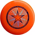 Discraft 175 gram Ultra Star Sport Disc (Bright Orange)