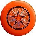 Discraft 175 gram Ultra Star Sport Disc (Bright Orange)