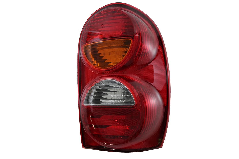 Genuine Chrysler Parts 55155828AH Passenger Side Taillight Assembly