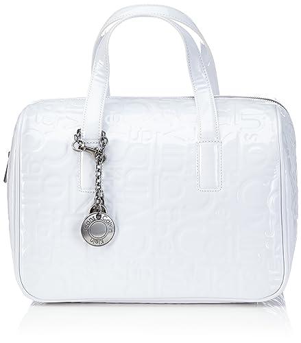 original calvin klein speedy lack handtasche