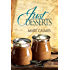 Just Desserts (Tales of the Curious Cookbook Book 5)