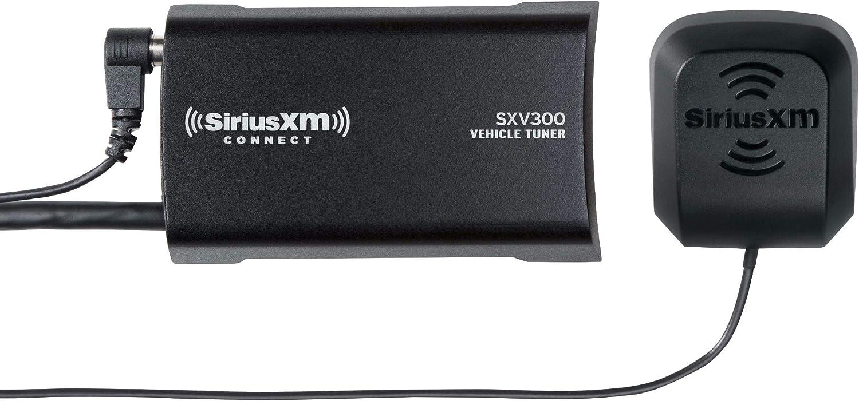 SiriusXM SXV300v1 Tuner Kit for Satellite Radio