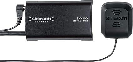 SXV300v1 SiriusXM SXV300 Sirius Connect Vehicle Tuner Kit for Satellite Radio