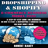 Dropshipping & Shopify E-Commerce Business Model