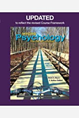 Updated Myers' Psychology for AP® Kindle Edition