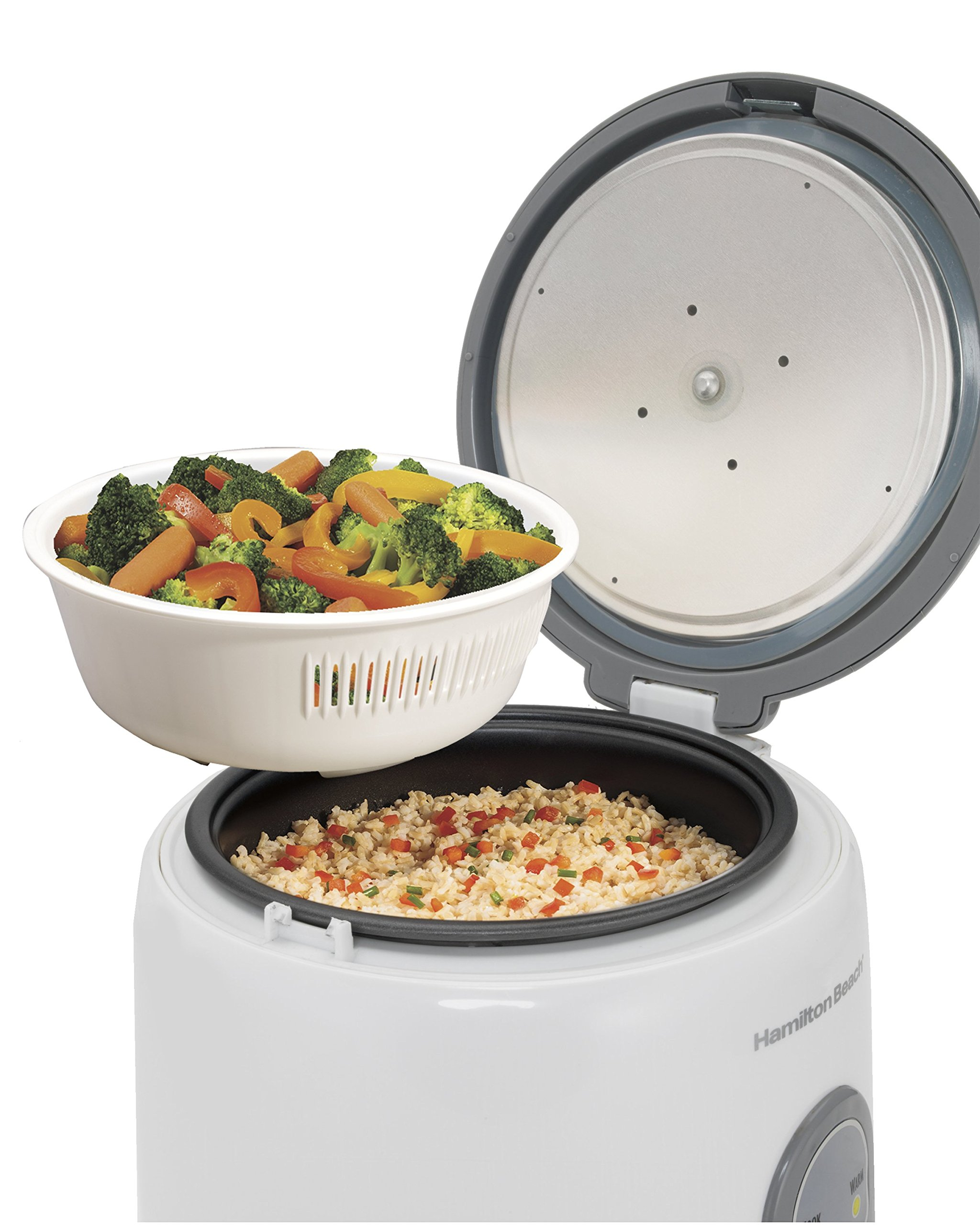 how to cook wheat berries in a rice cooker