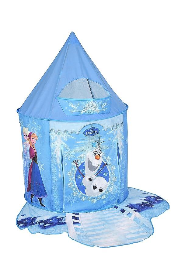 Knorrtoys - Tienda de campaña Disney (N6840): Amazon.es: Juguetes ...