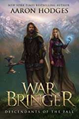 Warbringer (Descendants of the Fall Book 1) Kindle Edition