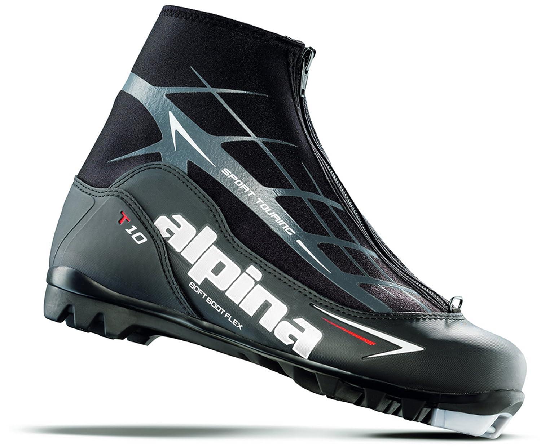 Amazoncom Alpina Sports T Touring Cross Country Nordic Ski - Alpina backcountry boots