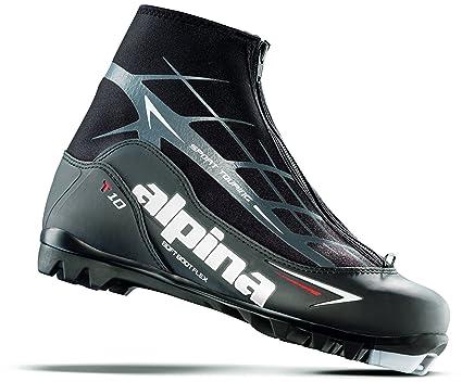 Amazoncom Alpina Sports T Touring Cross Country Nordic Ski - Alpina nordic