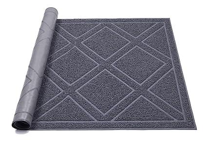 Amazon Com Darkyazi Large Indoor Outdoor Doormat Rubber Shoes